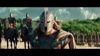 The Battle of Hercules Битва Геракла