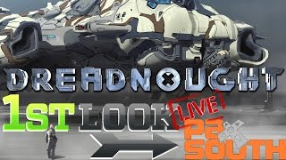 Dreadnought - First Look (PAX South 2016)