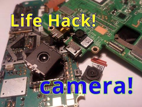 Что можно сделать из старого мобильника? Life Hack! What To Make Of The Old Phone (smartphone)