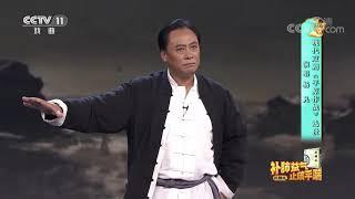 [梨园闯关我挂帅]现代京剧《平原作战》选段 演唱:杨凡| CCTV戏曲