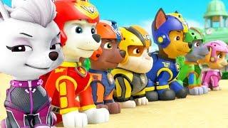 Patrulha Canina: Primeira Gameplay no Playstation 4