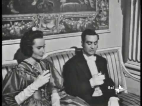 Il romanzo di un giovane povero (1957) 4x4