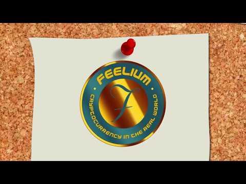 The Feelium Platform Whitepaper Summary - Feelium Token Sale Live