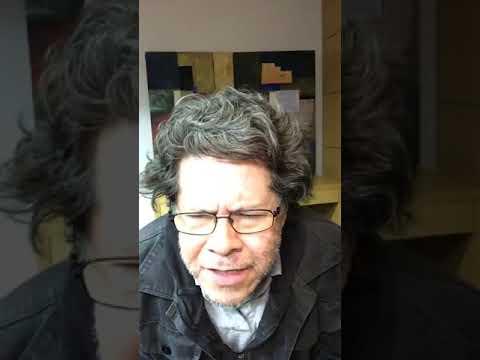 Jorge Zárate (El Indio Amaro) se despide de señora acero en VIVO