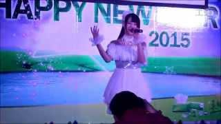 SNH48刘炅然 - 流着泪微笑