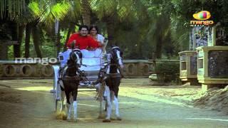 Mondi Mogudu Penki Pellam Songs - Kondamalleku Musirina Song - Suman, Vijayashanti