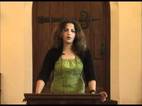 Jerusalem Women Speak - Women of the three faiths discuss the Israeli Occupation