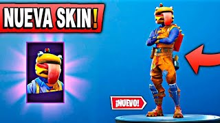 TO VICTORIES WITH THE NEW SKIN *HEAD OF HAMBURGUESA*! FORTNITE ? BATTLE ROYALE