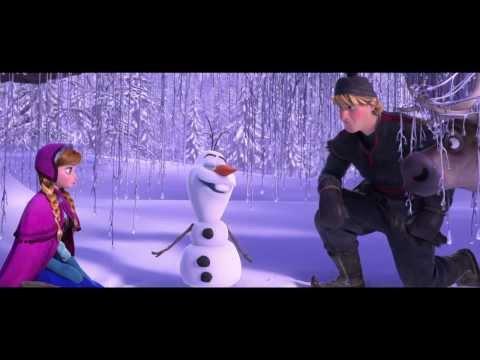 Frozen - Nữ Hoàng Băng Giá (3D Lồng tiếng) - Tôi yêu ấm áp