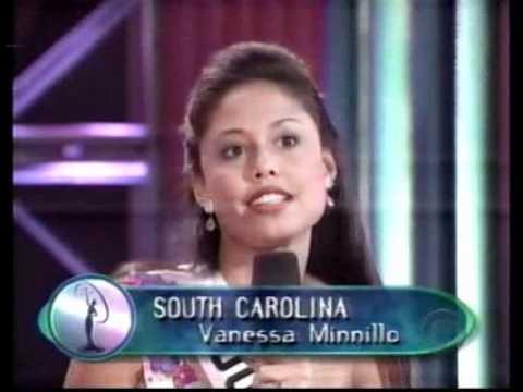 MISS TEEN USA 1998