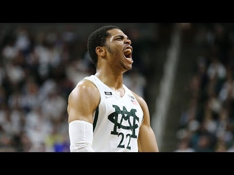 College Basketball (2017-2018) Buzzer Beaters