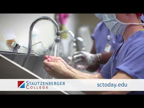 Learn More About Surgical Technology | Stautzenberger College