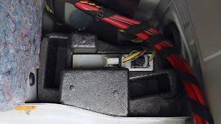 BMW Front Rear PDC Parking Distance Control Module 1 3 Series E8X E9X 6982403