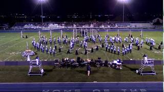 Wasatch Front Marching Band Invitational 33