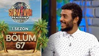 Survivor Panorama 1.Sezon | 67.Bölüm