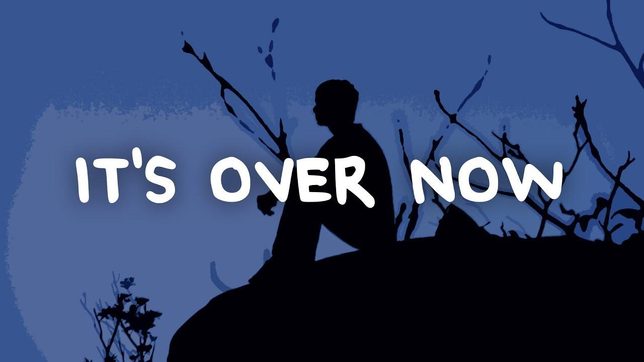 Download Tedy - It's Over Now (Lyrics)