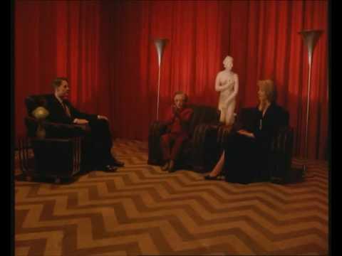 Download Twin Peaks dream scene part