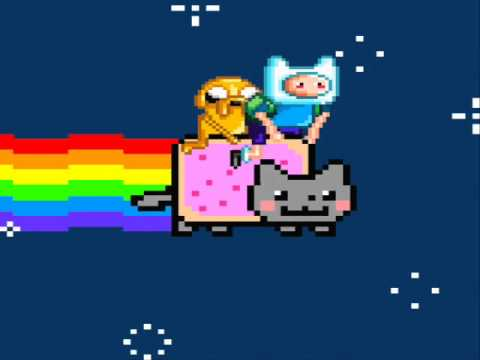 Play Best Nyan Cat Games - 85Play: Play free games!