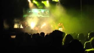 Don Kikas - Festival Lusófono (Coliseu Lisboa 2015)
