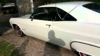 Timdogz '65 SS Impala