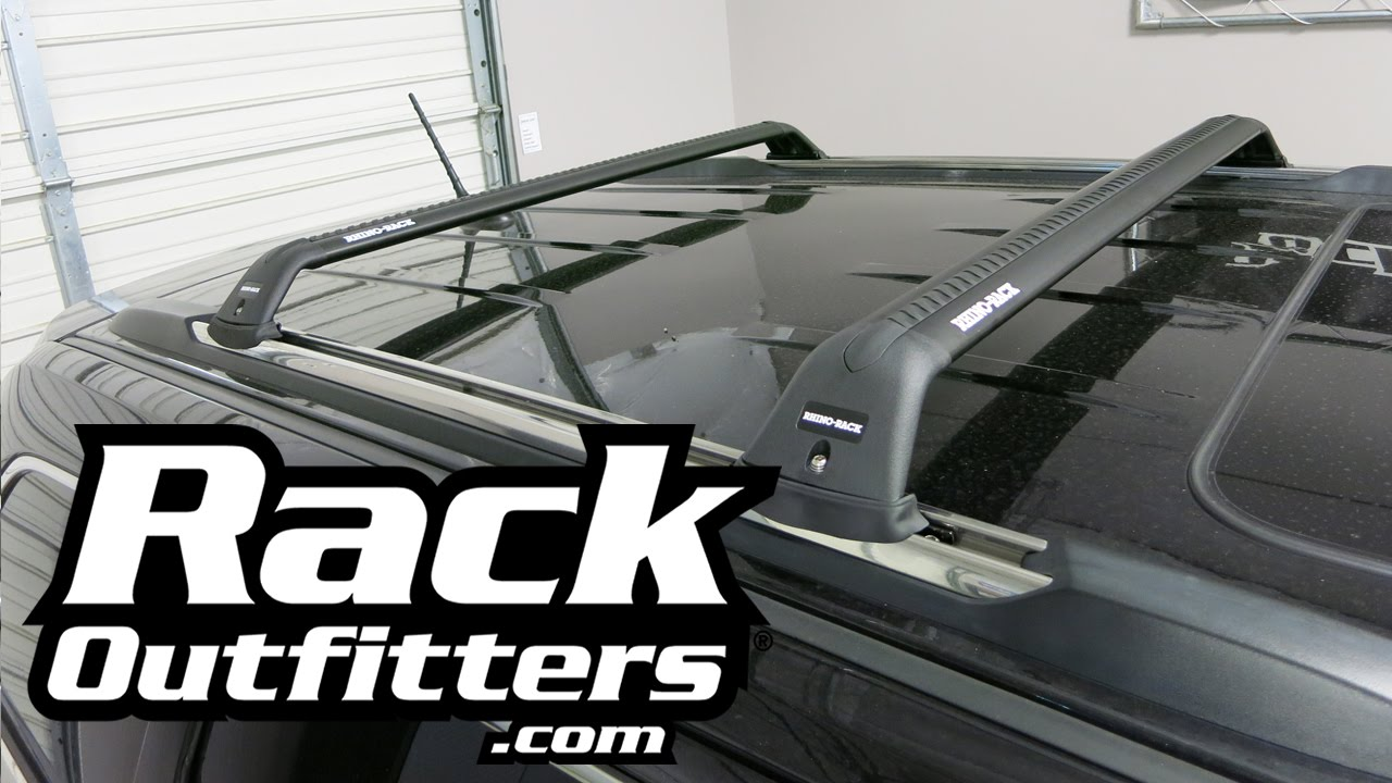 jeep grand cherokee with rhino rack rsp27 roof rack by rack outfitters. Cars Review. Best American Auto & Cars Review