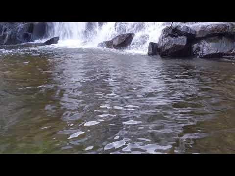 Cascata de São Martinho Castelo Branco