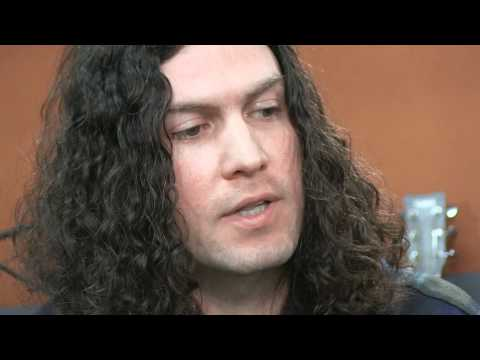 Mike Wexler -  Interview (Last.fm Sessions)