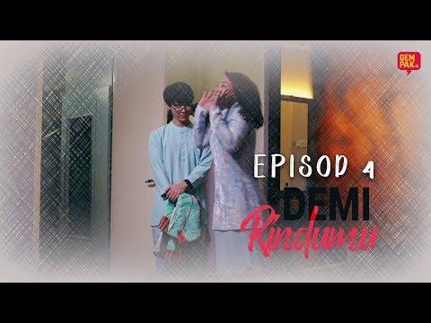 [EPISOD PENUH] Demi Rindumu - EP4