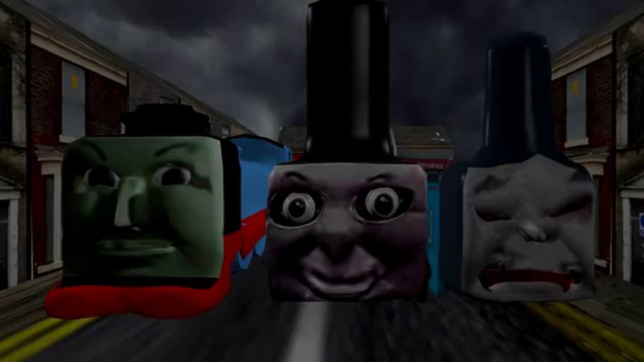 Thomas And Freinds 3 - Youtube-8381