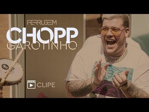Ferrugem - Chopp Garotinho
