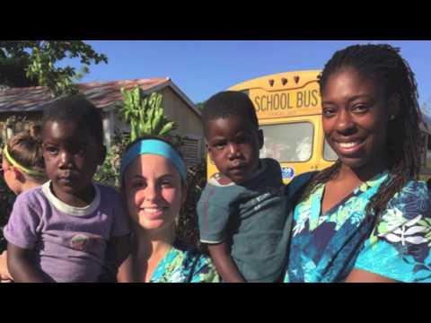 Gwynedd's International Nursing Mission Trip