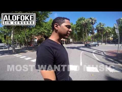 ALOFOKE SIN CENSURA A ALOFOKE by Most Wanted Music