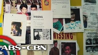 Red Alert: Finding A Missing Person