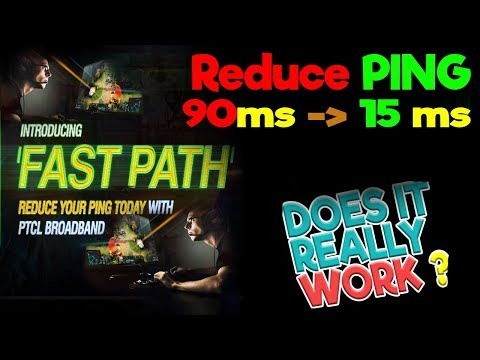 fast-path-by-ptcl-|-is-it-worth-it-?-how-to-reduce-ping-on-ptcl-detailed-review-by-the-malik-show