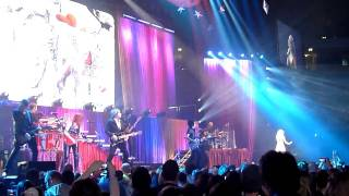 Taylor Swift - Story Of Us - Manchester UK 29/03/11 HD