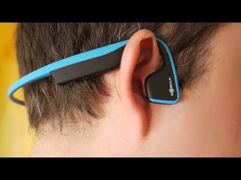 364f4b04a04 Top 5 Best Bone Conduction Headphones & Gadgets - Our Top 5 Picks ...