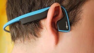 Top 5 Best Bone Conduction Headphones & Gadgets 2018- Our Top 5 Picks