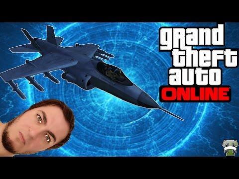 GTA 5 Online - Soygun #3: The Humane Labs Raid