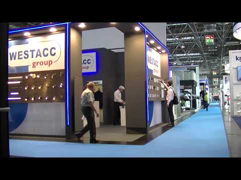 Westacc group bv - Aftermovie Caravan Salon Düsseldorf 2017