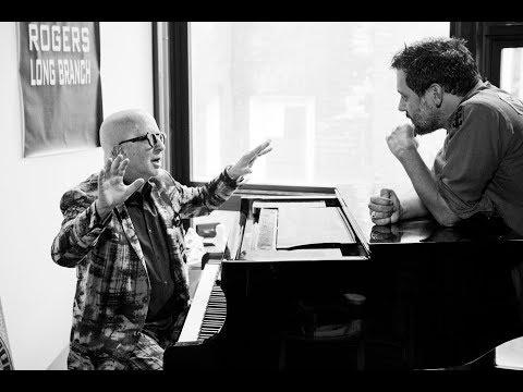 Paul Shaffer: Full Interview | House Of Strombo