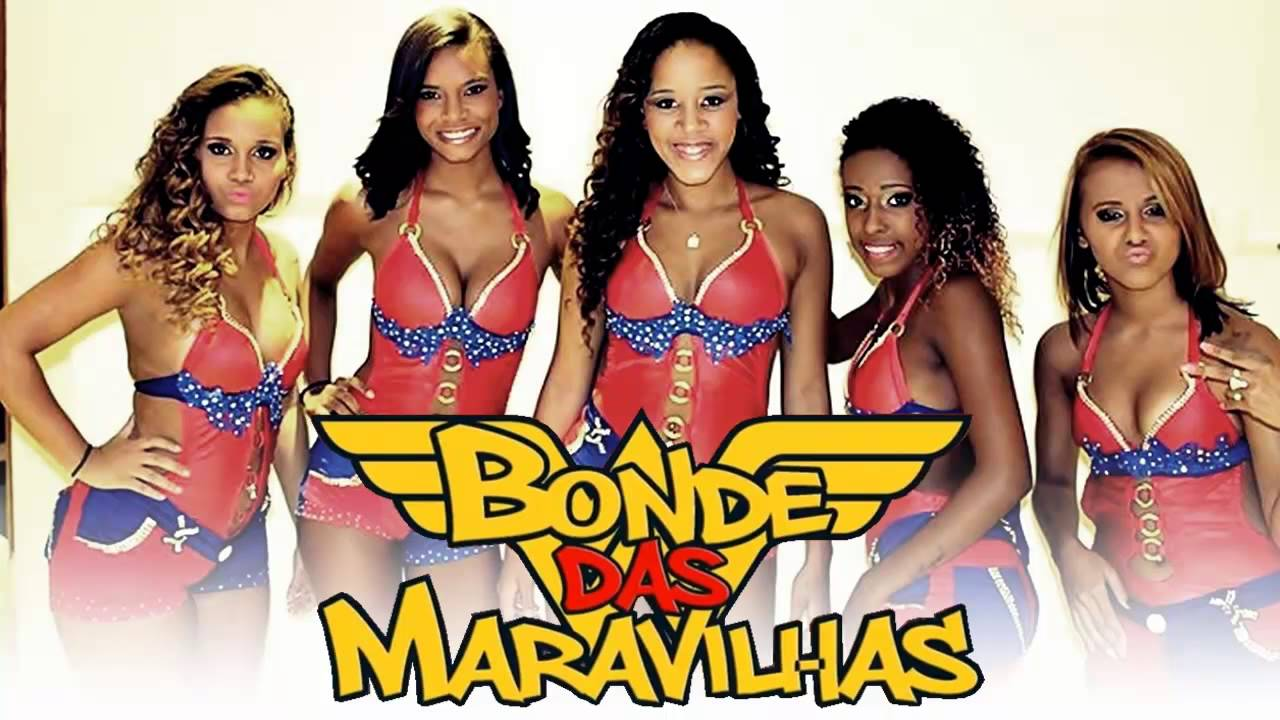 TIPO MARAVILHAS VIDEO BORBOLETA BONDE DAS DO BAIXAR