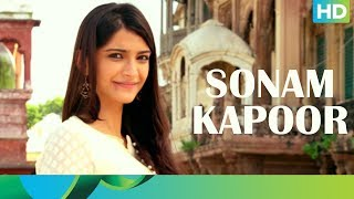 Sonam Kapoor's Bubbly character in Bollywood