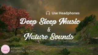 3D Sound   깊은 수면을 위한 음악+ASMR   사색적인   Use Headphones