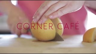 Scentsy Fragrance: Corner Cafe