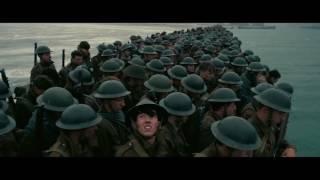 Дюнкерк |тизер трейлер| в кино  21 июля 2017