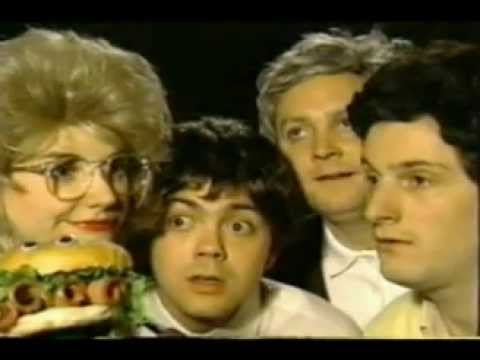 The State -Spaghetti with Bumblebees