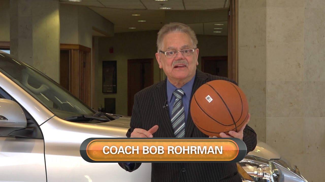 Bob Rohrman Kia March 2015 Youtube