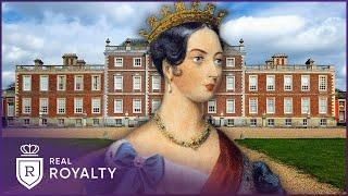 Prince Albert's Incredibly Boozy Cabinet Pudding   Royal Upstairs Downstairs   Real Royalty