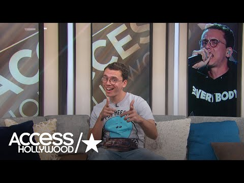 Logic Shares That His Rough Upbringing Shaped Him As A Rapper