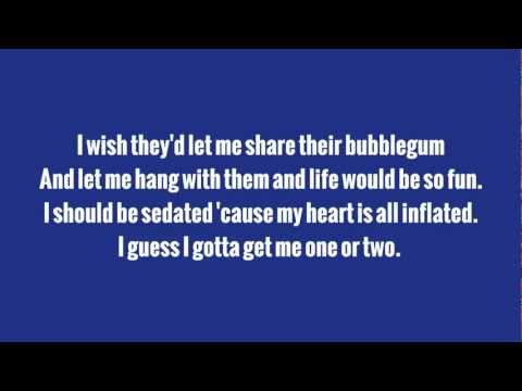 The Queers - Punk Rock Girls (lyrics)